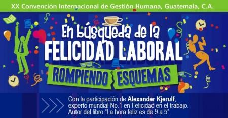 Arbejdsglæde i Guatemala